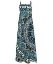 Shiva Tapestry Dress