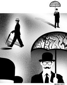 """The Atlantic's special subspecies of omniscient gentlemen is the """"Thought Leader."""""""