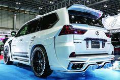 Jacked Up Trucks, Suv Trucks, Suv Cars, Lexus Lx570, Lexus Cars, Lexus Nx 200t, Audi Rs7 Sportback, Import Cars, Best Luxury Cars