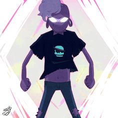 Steven Universe Lars's Head 5 season Wanted Promo Lars Portal