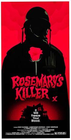 Rosemary's Killer aka The Prowler (1981)