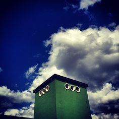 #sky #clouds