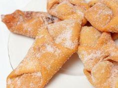 En Andalucía una de las recetas más típicas de Navidad es el pestiño, el dulce típico por excelencia de esta tradicional festividad.