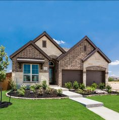 7 best perry homes in cane island now open images new home rh pinterest com