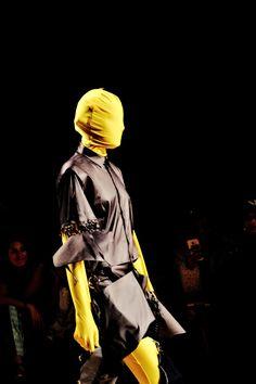 Lisbon Fashion Week SS 17 – RICARDO ANDREZ