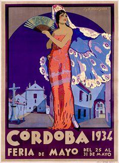 Afbeeldingsresultaat voor carteles vintage Barcelona