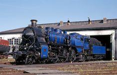 Electric Locomotive, Steam Locomotive, Train Car, Train Tracks, Diesel, Old Trains, Vintage Trains, Old Steam Train, Old Train Station