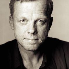 Krister Henriksson - the only Kurt Wallander for me