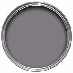 Dulux Made by Me Satin Paint in French Lavender, 5010212571750 ; Grey Paint Colors, Paint Colors For Living Room, French Lavender, Interior Garden, Paint Stain, Colour Schemes, Garden Projects, Painted Furniture, Tags