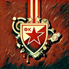 Pin On for FK Red Star Belgrade Wallpapers Iphone - Find your Favorite Wallpapers! Red Wall Decor, Letter Wall Decor, Red Star Belgrade, Lego Knights, Wall Decor Pictures, Football Wallpaper, Star Decorations, Star Wall, Geometric Wall Art