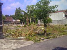 http://tanahperumahanjogja.blogspot.com : Speasifikasi Tanah Dayu Jalan Kaliurang km 8: - Luas Tanah : 300 m2 - Lebar Depan : +- 10 m  - Legalitas : SHM Pekarangan Harga Per Meter : Rp. 3.300.000,-