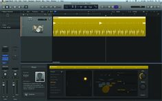 Logic Pro X Tutorial: Become a Power User Part 6 - Using Drummer - MusicTech | MusicTech