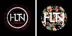 HLTN CO.: HLTN T-shirt Design