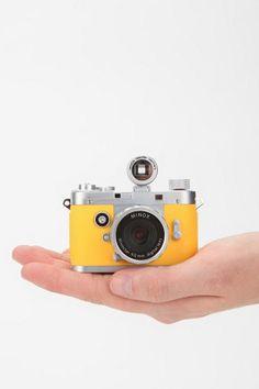 MINOX Classic Digital Mini Camera