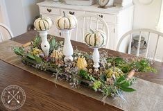 5 Simple Tips for Styling Beautiful Fall Baskets Fall Harvest Decorations, Thanksgiving Decorations, Fall Decor, Table Decorations, Modern Centerpieces, Basket Decoration, Fall Table, Home Living Room, Decorating Your Home