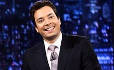 Jimmy Fallon does Late Night without live audience but one member because of