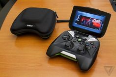 Nvidia Shield review. Is Android ready for a portable game console?