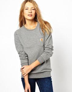 Carhartt Crew Neck Sweatshirt
