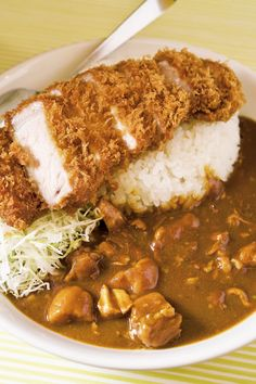 Real Food Recipes, Great Recipes, Vegan Recipes, Japanese Curry, Japanese Food, My Favorite Food, Favorite Recipes, Food Poster Design, Good Food