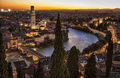Itinerario enogastronomico tra le vie di Verona