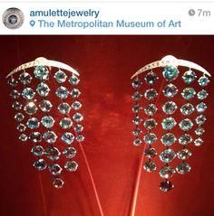 JAR via amulettejewelry on instagram #jewelsbyjar #jarparis #joelarthurrosenthal #overmydeadrubies
