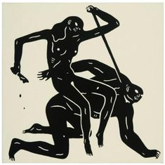 """Cleon Peterson Makes Solo Debut in Hong Kong with """"Purity"""" 