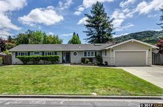 Updated rancher in a great neighborhood: 161 Walford Dr., Moraga, CA 94556 | Moraga, CA Real Estate | Moraga, CA Home for Sale