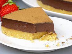 No-Bake Chocolate Cake Recipe Cornbread, Vanilla Cake, Cheesecake, Baking, Ethnic Recipes, Sweet, Desserts, Crack Cake, Sweets