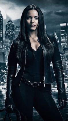 Gotham News, Gotham Girls, Jessica Lucas, Beautiful Celebrities, Beautiful Actresses, Beautiful Women, Amazing Women, Gotham Season 4, American Actors