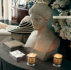 Ralph Lauren Mayfair Collection...!  www.PacificHeightsPlace.com