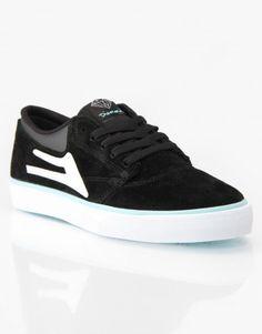 Lakai x Diamond Griffin Skate Shoes - RouteOne.co.uk