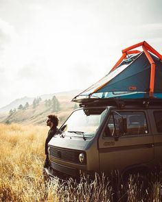 """12.2k Likes, 41 Comments - 🚐Vanlife 