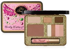Too Faced Holiday 2014 Makeup Collection