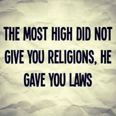 Make no mistake, these laws were to the children of Israel! And have not been done away with!