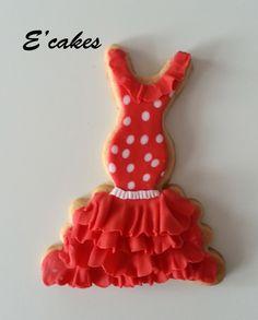 cortador galleta flamenco - Cerca amb Google