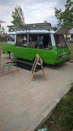 Love Car, Diners, Buses, Subaru, Cars And Motorcycles, Techno, Ferrari, Vans, Camping