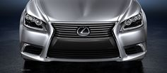 2013 Lexus LS 460, LS F SPORT & LS 600hL - Explore the Vehicles