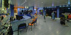 Similan Dive Center shop