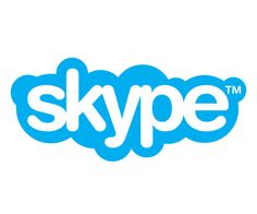 Skype's logo has remained the same over time for the most part probably due to the fact that its a fairy new company, the designs teaks seem to of only made it simpler. As for the actual logo itself it consists of a soft sans-serif font surrounded by what appears to be a blue cloud possibly referring to the sky which is infinite which could further indicate that the service connects you to other no matter how great the distance between users.
