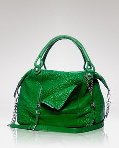 Olivia Harris satchel...she totally stole my name. Plus i'm a fashion designer, so yeah.  She needs a new name