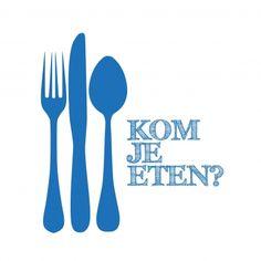 Kom je eten?