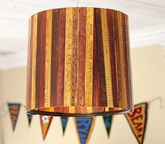 Eclectic Pendant Lighting - page 5