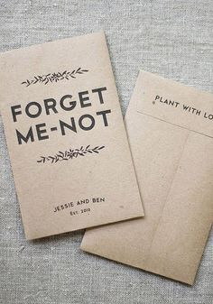 Ten Beautiful Wedding Favours Your Guests Will Actually Love.