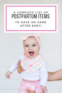 Read more to find the perfect list of postpartum essentials for moms. Postpartum essentials recovery for moms. Postpartum essentials kit for new moms and newborns. Postpartum Anxiety, Postpartum Belly, Postpartum Care, Postpartum Recovery, Postpartum Depression, New Parent Advice, Parenting Advice, Labor Nurse, Baby Registry Items