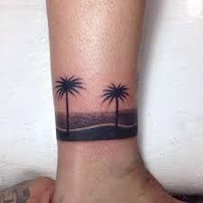 Resultado de imagem para tatuagem coqueiro significado