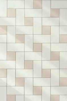 Pottery Barn Paint, Texture Tile, Interior Designing, Interior Architecture, Kitchen Dining, Tile Floor, Bathrooms, Flooring, Wall