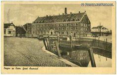 Bergen op Zoom, Groot Arsenaal