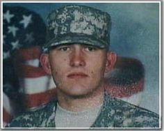 Pfc. Troy D. Cooper, 21  Amarillo   Operation Iraqi Freedom   Dec. 3, 2006   Pfc. Cooper died from injuries sustained when an improvised explosive device detonated near his vehicle in Balad, Iraq.