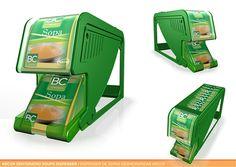 BC - LA CAMPAGNOLA Dispensers on Behance