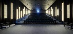 Multiplex Atmocphere cinema by Sergey Makhno on Interior Design Served Luxury Movie Theater, Cinema Movie Theater, Cinema Movies, Jessica Barden, Soul Spa, Karate Kid, Home Cinema Room, Archi Design, Private Viewing